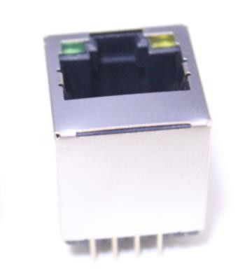 RJ45 Vertical Connector