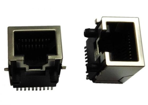 RJ45 Single Port